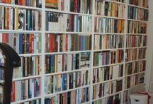 My Dream Library / by Cherie DeVore Wankum