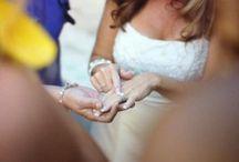 wedding ideas / by Sharon Farrand