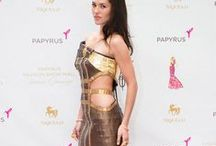 INSIDE VEGAS FASHION / Do people really wear clothes in #Vegas? It may not be much, but we will give you the #VegasInsiders look at Las Vegas Fashion. http://www.vegas.com/shopping/