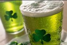 INSIDE ST.PATRICK'S DAY IN VEGAS / Las Vegas lights up in neon green for our favorite holiday, St.Paddy's Day! Here is your #VegasInsiders guide to spending St. Pats in #Vegas! http://www.vegas.com/stpatsday/ / by Vegas.com