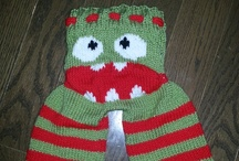 The Ugly Sweater Company / Visit The Ugly Sweater Company on facebook for ordering details / by Andrea Papalia