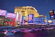 INSIDE VEGAS HOTELS & RESORTS / Las Vegas hotels & resorts from the #VegasInsiders http://www.vegas.com/resorts/  / by Vegas.com