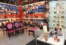 INSIDE VEGAS SHOPPING / If you're looking for anything from a fast car to a fetish device, chances are, you can find it in Las Vegas. Here's your #VegasInsiders guide to shopping in #Vegas!  http://www.vegas.com/shopping/