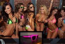 INSIDE VEGAS BIKINI SEASON / Summers in Las Vegas are hot and full of gorgeous bikini clad girls. Here's your #VegasInsiders look at #Vegas Swimwear.  http://www.vegas.com/shopping/ / by Vegas.com