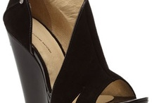 My Shoe Obsessions / by Cherie DeVore Wankum