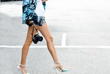 Street Style / by Tera Sassin