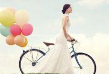 Wedding fashion & photography / by Lyra Kelsey