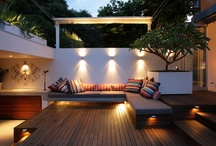Home design / by Tatiana Ramírez