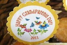Grandparents Day / by Meredith Haithcock