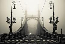 Bridges / by Sonja Bussche
