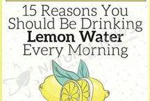 Healthy Beverages
