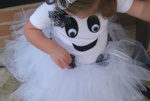 FROM A - Z FOR KIDS / Diaper Cakes, Head Bands, Hair Bows, Tutu's, Pillowcase Dresses., etc........ / by Roni Hull
