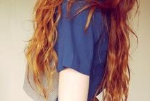 My Hair / by Katlyn Anderson