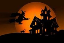 Halloween.... / by Judy Taylor