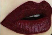 Lips, nails & eyes / Nail polish and nail art ideas! / by Lyra Kelsey