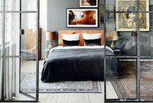 Living rooms, bedrooms & bathrooms oh my / by Lyra Kelsey