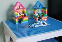 Preschool- Room Ideas! / by Anja De Laat