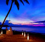 Unlimited Romance / Secrets Resorts & Spas is the ultimate destination for couples looking to celebrate their love.