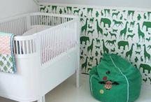 Interior | Kidsroom