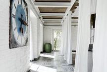 Interior | Hallway