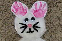 Easter / by Meredith Haithcock