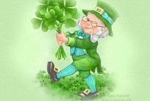 St. Patricks Day / by Judy Taylor