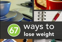 Weight Loss Tools / by Elaine McFadden