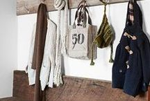 Mud Room Ideas / by Heather Manley