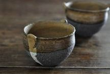 Pottery / by Heather Manley