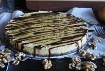 Cakes, cookies & bars / by Lyra Kelsey