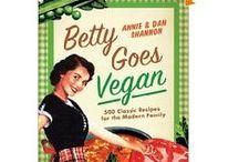 The Betty Crocker Project / Meet the Sannon's (Betty Goes Vegan) The Betty crocker Project