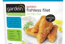 """""""Gardein"""" Products and Recipes / Plant-Based meat alternative"""