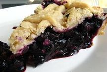 Pies/Tarts & Cheesecake