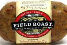 """Field Roast"" Vegan Transitional Foods"
