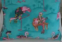 FLamingos / by Sandy Park