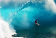 Water ☵ Beach & Waves