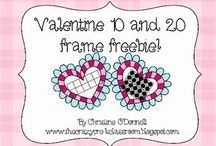 February--One Very Busy Month / by Alicia Francesca