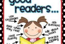 Reading Strategies / by Alicia Francesca