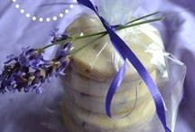 Culinary Lavender Love Vegan Recipes