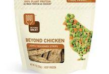"""Beyond Meat""  Vegan Recipes"