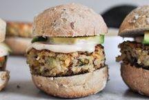 Appetizers, snacks & savoury bites / by Lyra Kelsey