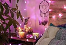Cozy Lights ✨ Decor Ideas