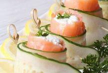 Eats | Recipes & Ideas, Savory