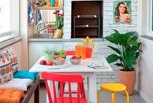 Interior :: Kitchen & Dining