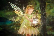 Art // Fairytale Worlds