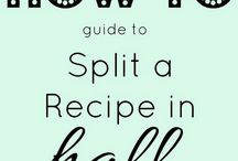 How To Do Food / Tips and tricks for any cook