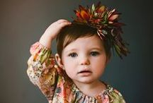 Flower Girls / by Conservatorie Floral