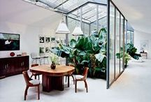 Studio / by Conservatorie Floral