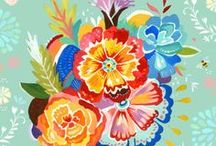 beautiful prints  / by Keeley Renee McKinney