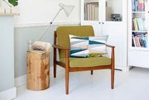 Living decor / by Conservatorie Floral